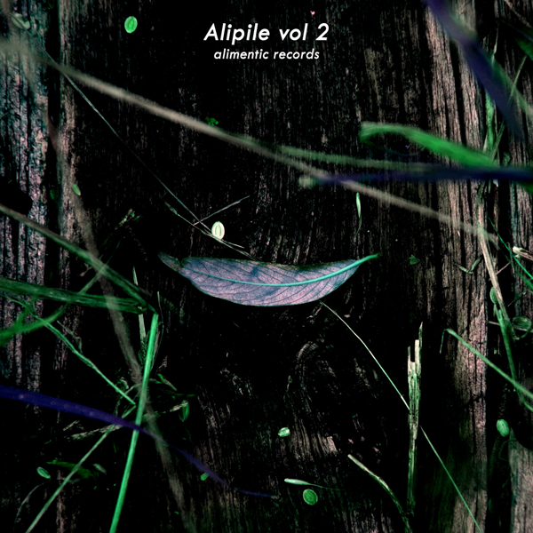 New compilation Alipile vol 2