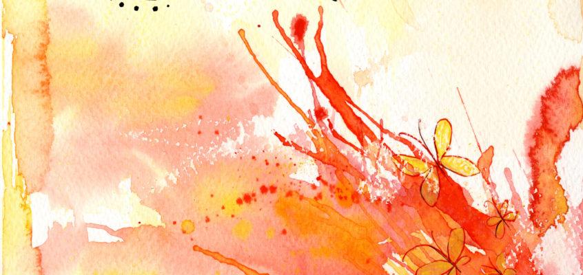 INTIM ART new album : LOCUS AMOENUS